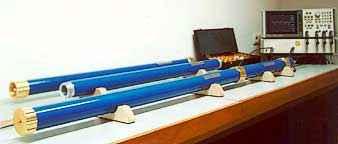 Измерительный комплекс для измерения затухания экранирования кабелей и кабельных сборок