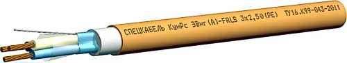 кабель серии КУНРС