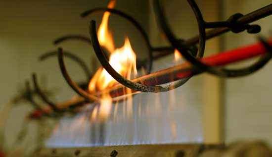 Испытания кабелей СПЕЦЛАН на огнестойкость
