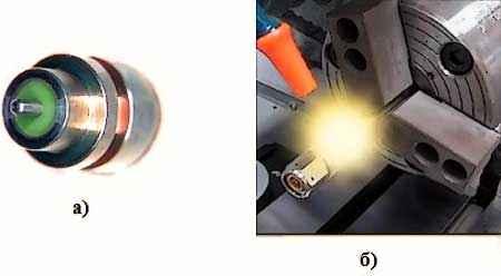 Конструкция кабеля с диэлектриком SiO