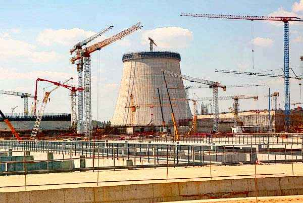 Кабельный завод Спецкабель - поставщик продукции для атомных электростанций