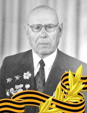 Поляк Николай Федорович