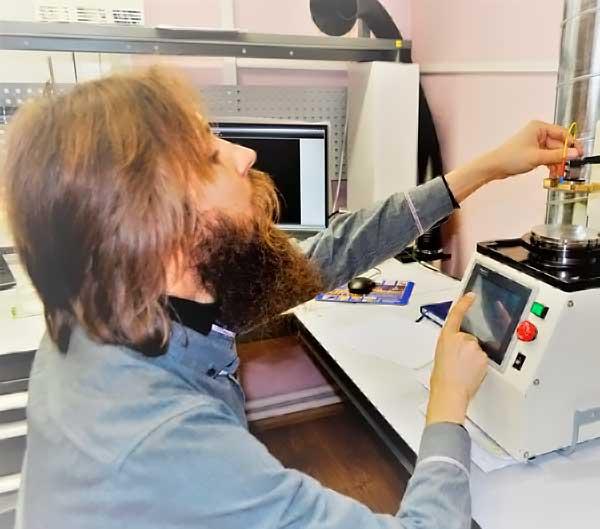 Производство оптических кабельных сборок